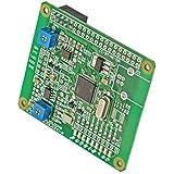 MMDVM DMR Repeater Open-Source-Multi-Mode-Digital-Sprachmodem für Himbeere - Grün