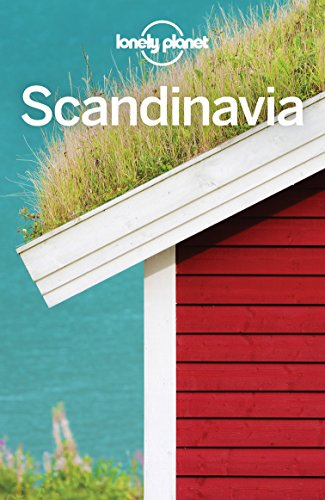 Lonely Planet Scandinavia (Travel Guide) (English Edition)