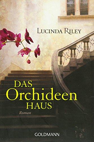 Das Orchideenhaus -