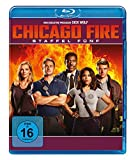 Chicago Fire - Staffel 5 [Blu-ray]