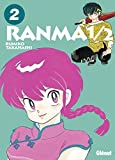 Ranma 1/2 - Édition originale - Tome 02