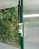 Automatischer Lamellenfensteröffner H 27 - stromlos