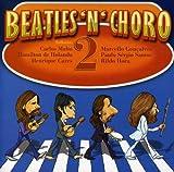 Songtexte von Henrique Cazes - Beatles 'n' Choro 2