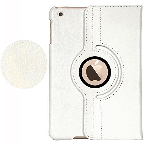 iPad mini Cover, Slim Flip Smart Case Cover With Inbuilt Stand With...