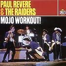 Mojo Workout!