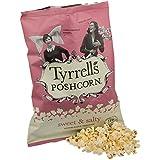 Tyrrells Poshcorn Sweet & Salty Popcorn 80g