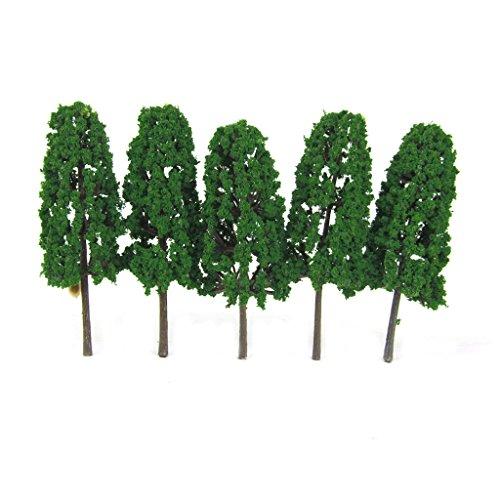 gazechimp-20pcs-arbres-modele-paysage-de-chemin-de-fer-train-ho-vert-fonce-3