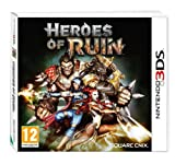 Cheapest Heroes of Ruin on Nintendo 3DS