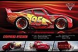 empireposter 772862, Cars 3 - Lightning McQueen Plakat