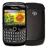 Blackberry 8520 Curve Black Schwarz QWERTY Tastatur Smartphone