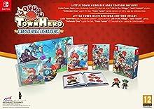 Little Town Hero - Big Idea Edition - Nintendo Switch [Edizione: Spagna]
