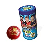 #4: Topps Cricket Attax IPL CA 2017 Spiral Tin, Multi Color