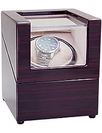 CHIYODA Uhrenbeweger für eine Uhr mit Schweigsam Motor - 100% Handgemacht