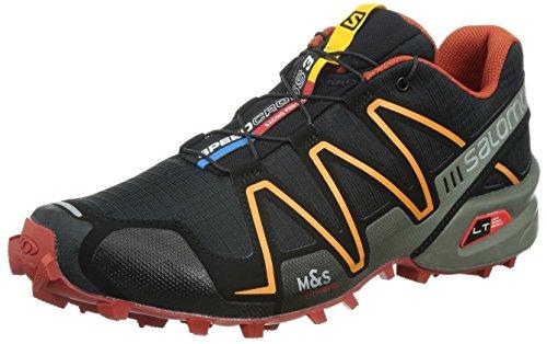 Salomon Speedcross 3, Unisex Adults' Trail Running