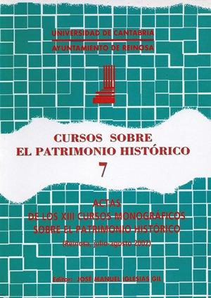 Cursos sobre el Patrimonio Histórico 1 (Historia)