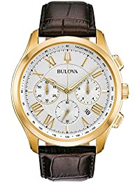 Bulova Montres Bracelet 97B169