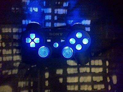 Sony Ps3 Rapid Fire Controller 15 Modes Drop Shot