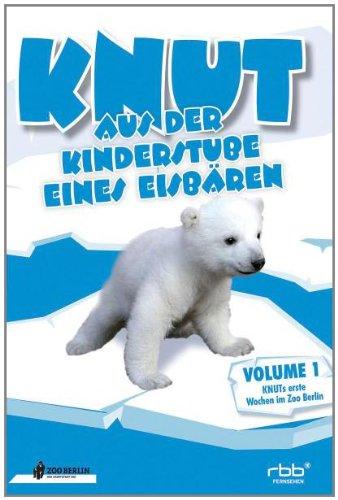 Knut - Aus der Kinderstube eines Eisbären