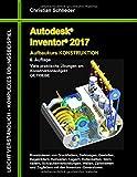 Product icon of Autodesk Inventor 2017 - Aufbaukurs Konstruktion: Viele