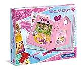 Clementoni 15182.0 - Magisches Tagebuch Disney Princess