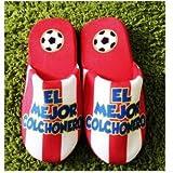 L'Informal Zapatillas TM colchonero