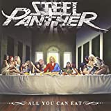 Steel Panther: All You Can Eat (Audio CD)