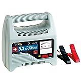 Sumex - Chargeur De Batterie 6A...