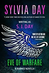 Eve of Warfare: A Marked Novella