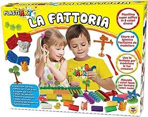 TEOREMA Giochi, Multicolor, VD64347