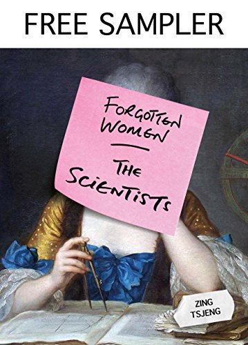 Forgotten Women: The Scientists: FREE SAMPLER (English Edition)