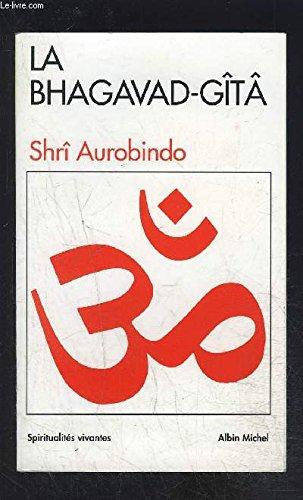La Bhagavad-Gita par Rao