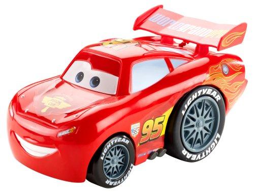Cars - Lightning Rev-Ups
