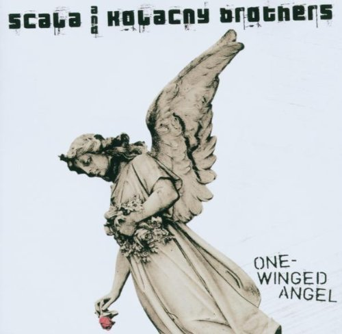 One-Winged Angel by Unknown (2007) Audio CD