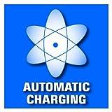 Einhell Kfz Batterieladegerät BT-BC 10 E (für Bleiakkus von 5 bis 200 Ah, 12 V Ladespannung, eingebautes Amperemeter, Ladeelektronik, Tragegriff) Test