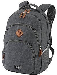 Travelite Basic Rucksack 45 cm Laptopfach