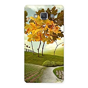 Cute Way Back Case Cover for Galaxy Grand Max