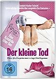 DVD Cover 'Der kleine Tod - Eine Komödie über Sex