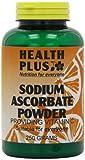 Health Plus Sodium Ascorbate Powder Vitamin C Supplement - 250g by Health + Plus Ltd