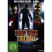 Iron Man Trilogie