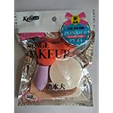 KELI Sponge Makeup 6 In 1