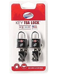 American Tourister Luggage Lock