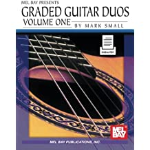 Graded Guitar Duos: Volume 1
