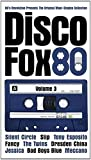 Disco Fox 80 Vol.3
