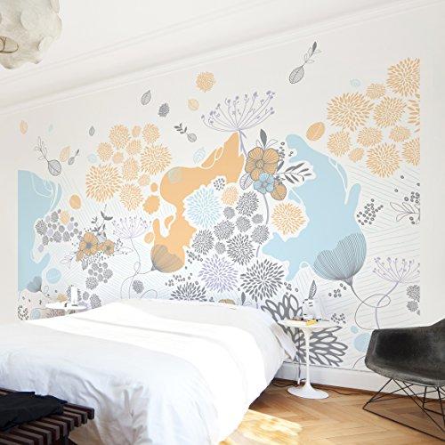 papier-peint-intisse-nota105-summer-breeze-late-summer-mural-large-papier-peint-photo-intisse-tablea