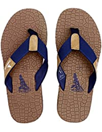 PODOLITE Brick MCP Flip Flop And House Slippers For Men