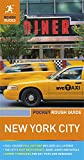Pocket Rough Guide New York City (Rough Guide to...)