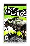 Cheapest Colin Mcrae Dirt 2 on PSP