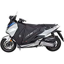 Tucano Urbano–Pro–Delantal para scooter Yamaha 530T-MAX (desde 2017)
