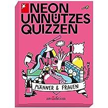 Unnützes Quizzen: Männer & Frauen