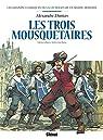 Les Trois Mousquetaires en BD par Lo Bianco
